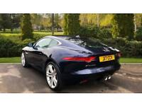 2015 Jaguar F-TYPE 3.0 Supercharged V6 S 2dr Automatic Petrol Coupe