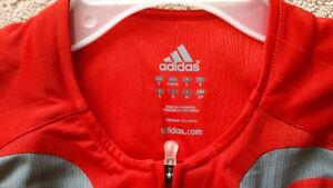 Soccer Referee Adidas Jersey West Island Greater Montréal image 2