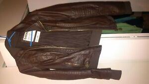 garage bomber jacket forsale