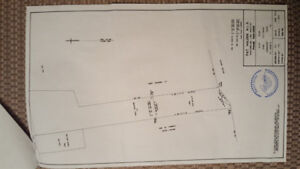 Land for sale. nw Old Pennywell Rd.