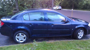 2008 Chevrolet Cobalt - as new, ready to go (safety, emission)