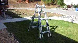 20' Ladder
