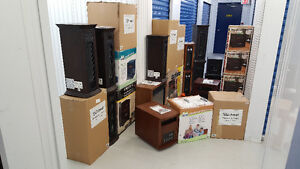 Infrared Quartz Portable Heaters and Fireplaces $65-$200!