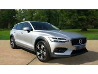 Volvo V60 D4 Cross Country Plus AWD Auto 4x4 Diesel Automatic