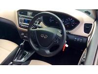 2016 Hyundai i20 1.4 SE Automatic Petrol Hatchback