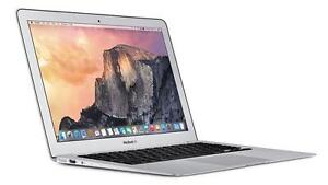 Spécial Macbook Air intel i5 499$