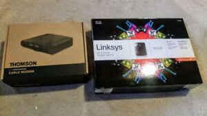 LINKSYS N300 ROUTER (E1200)