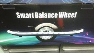 Brand New Hoverboard / Smart Wheel Edmonton Edmonton Area image 1