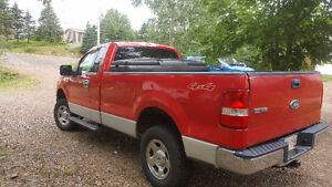 2004 Ford F-150 Pickup Truck for Sale
