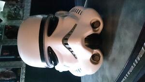 Star Wars Stormtrooper helmet de Rubies