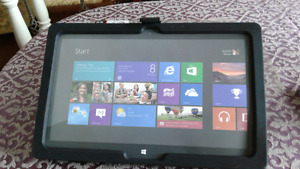 Surface Pro  2  shock proof protective carrying case