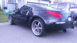 2006 Nissan 350Z Base Coupe (2 door)