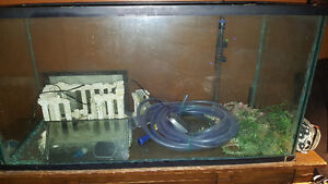 Want 90gal and 40gal fish tanks gone