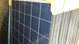 Yes,Solar Panels only 1$ per watt in NS....limited time!