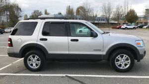 2006 Ford Explorer Sport Trac SUV Local,No Major Accidents Clean