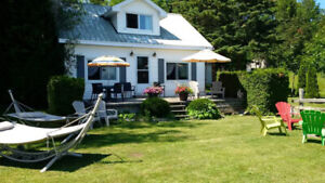 BEAUTIFUL BRUCE PENINSULA - COTTAGE FOR RENT