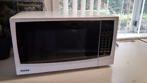 New Danby Microwave