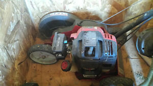 troy bilt edger for sale