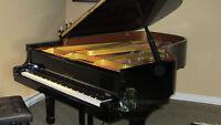 À VENDRE ! Yamaha Piano à queue - C6 - Série Cons. Concert