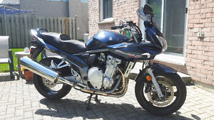 Suzuki 1250 Bandit for sale