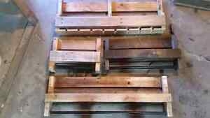 Recycled/reclaimed wood (barn board) furniture and home decor Peterborough Peterborough Area image 2