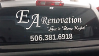 Need home renovation done?