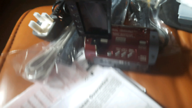 JVC CAMCORDER Everio Gseries GZ-MG330