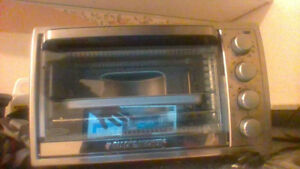 Black And Decker Convection Oven