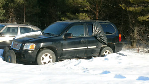 2003 GMC Envoy for parts