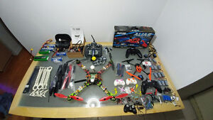 Quadcopter Collection (Drones)