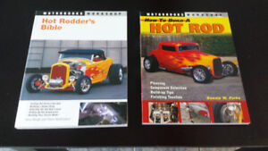 How to Build Hotrods Books