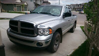 2005 Dodge Power Ram 1500 SLT Pickup Truck - FOR PARTS ONLY