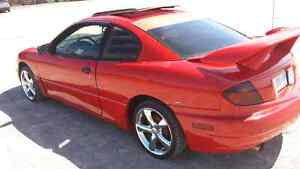 Pontiac Sunfire Gt. Etested  as/is