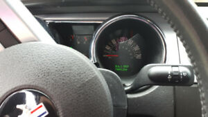 2005 Ford Mustang GT automatic