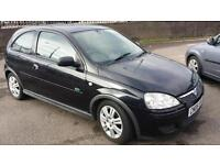 2006 Vauxhall Corsa 1.0i 12v Active - 3 Door Hatchback - SPARES OR REPAIRS