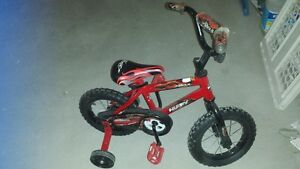 safe bike for small to toddler kids