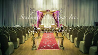 Desi Wedding Decor with Affordable Prices