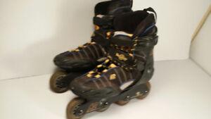 *K2 vélocity - rollerblade -  femme taille 10*