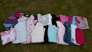 Size 3 girl clothing