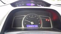 2010 Honda Civic DX-A Berline