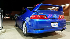 2005 Acura RSX Type S - SOLD