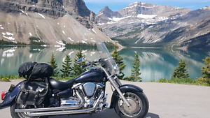Looking for Yamaha Roadstar accessories.
