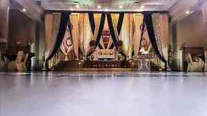 Affordable Indian Wedding Backdrop Decor, Stage Decor, & More