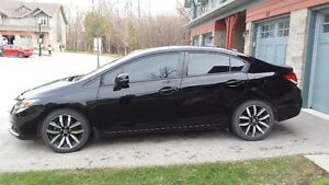 2013 Honda Other Touring Sedan