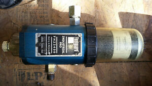 Fuel water separator Reduced Price