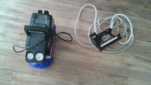 outils électriques divers