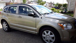 2010 Dodge Caliber FWD Hatchback