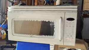 Used Maytag Over Range Microwave, 2.0 cu ft