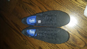 Womens shoes Keds and Moccasins
