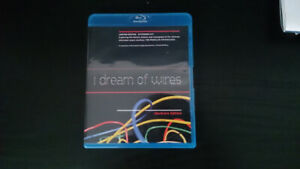 Blu-ray I Dream of Wires  - Hardcore Edition